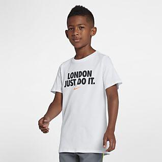 Nike Sportswear T-shirt JDI - Bambino/Ragazzo