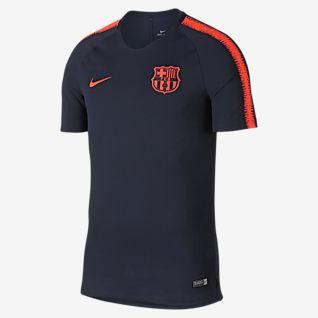 FC Barcelona Breathe Squad เสื้อฟุตบอลผู้ชาย