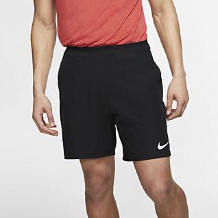 Nike Pro Flex Repel 男款短褲