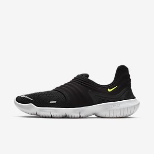 Nike Free RN Flyknit 3.0 Chaussure de running pour Femme