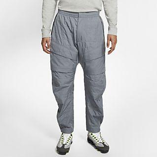 Nike Sportswear Tech Pack Dokuma Eşofman Altı
