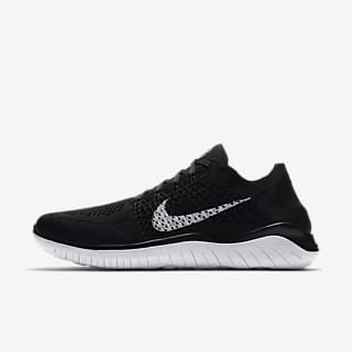 Nike Free RN Flyknit 2018 Men's Running Shoes
