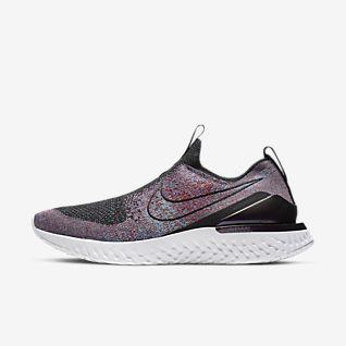 Nike Epic Phantom React Flyknit รองเท้าวิ่งผู้ชาย