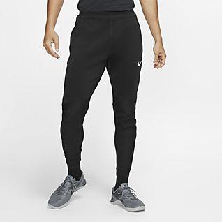 Nike Pro 男款運動褲