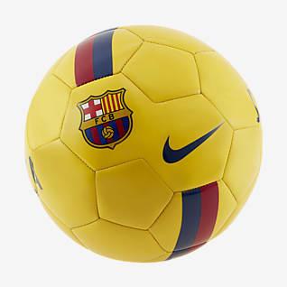 FC Barcelona Supporters Futball-labda