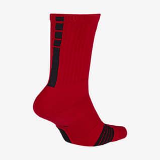 Nike Elite Crew Баскетбольные носки