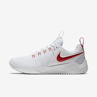 high top nike volleyball shoes