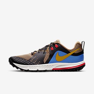 Trail Running Shoes. Nike PH