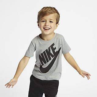 Nike Sportswear T-shirt para bebé