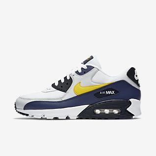 Nike Air Max 90 Essential รองเท้าผู้ชาย