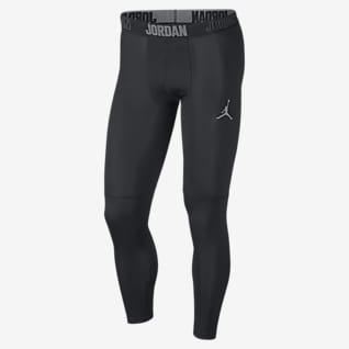 Jordan Dri-FIT 23 Alpha 男子训练紧身裤