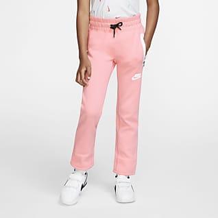 Nike Sportswear Tech Fleece Pantaloni - Bambini