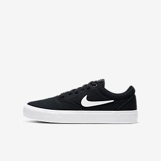 Nike SB Charge Canvas Chaussure de skateboard pour Enfant plus âgé