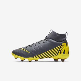 Nike Jr. Superfly 6 Academy MG Game Over Botes de futbol per a terrenys diversos - Nen/a i nen/a petit/a