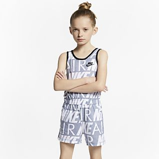 Nike Air Younger Kids' Romper