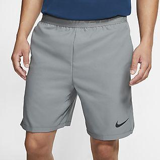 Nike Pro Flex Vent Max Erkek Şortu