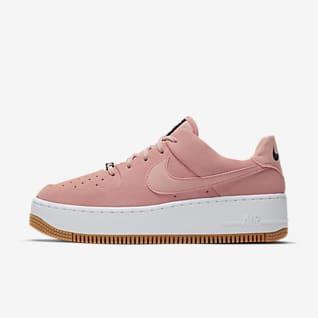 Nike Air Force 1 Sage 低筒 女鞋