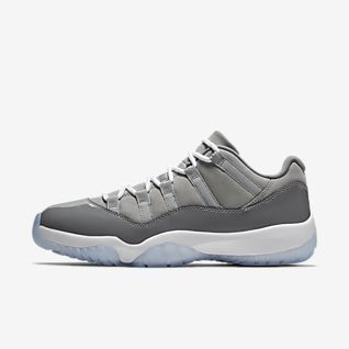 Air Jordan 11 Retro Low รองเท้าผู้ชาย