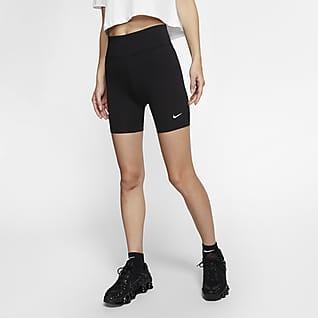 Nike Sportswear Leg-A-See Shorts da ciclista - Donna