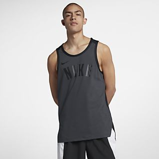 Nike Dri-FIT Hyper Elite 男款無袖籃球上衣