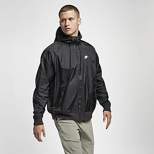 Nike Sportswear Windrunner Rompeviento con capucha