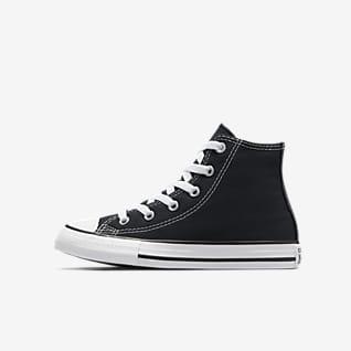Converse Chuck Taylor All Star High Top Little Kids' Shoes