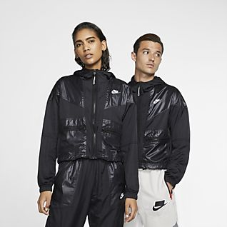Nike Sportswear Windrunner Casaco cargo