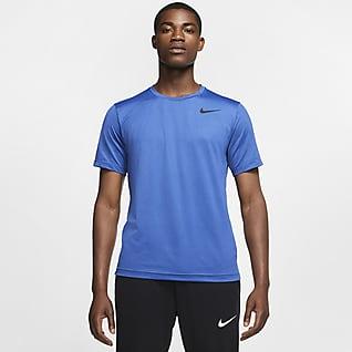 Nike Pro Prenda para la parte superior de manga corta para hombre
