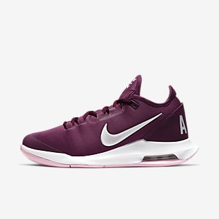 Billig Nike Court Lite Kvinder HvideLyserødLilla,Nike