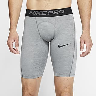 Nike Pro Hosszabb férfi rövidnadrág