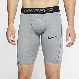 Nike Pro Men's Long Shorts