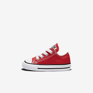 Converse Chuck Taylor All Star Low Top Infant/Toddler Shoe