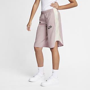 Nike Sportswear Culote para niña talla grande