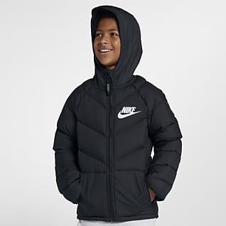 Nike Sportswear Parka til store børn