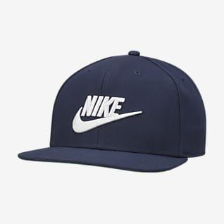 Nike Sportswear Dri-FIT Pro Futura Бейсболка с застежкой