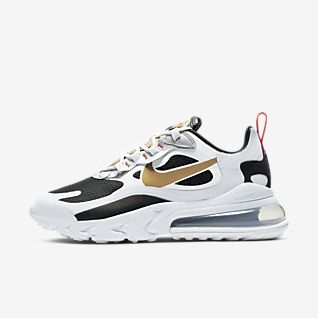 Air Max 270 Shoes. Nike LU