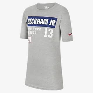 NFL New York Giants (Odell Beckham Jr.) Big Kids' (Boys') T-Shirt