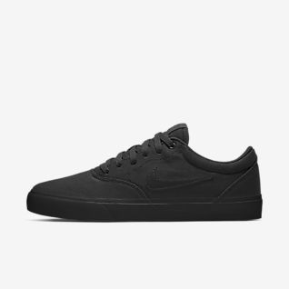 Nike SB Charge Canvas Chaussure de skateboard