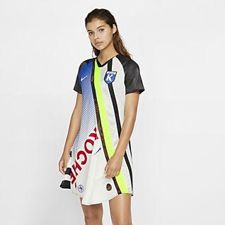 Nike x Koche Damenkleid