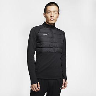 Nike Dri-FIT Academy Winter Warrior Men's Football Drill Top