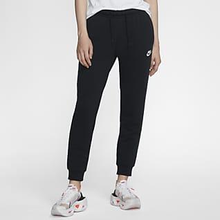 Nike Sportswear Essential 女子针织长裤