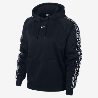 Nike Sportswear Sweat à capuche à logo pour Femme