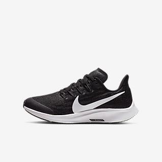 nike school shoes size 3