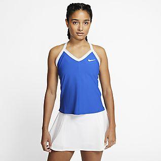 Maria Women's Tennis Tank