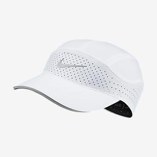 Nike AeroBill Tailwind หมวกแก๊ปวิ่ง