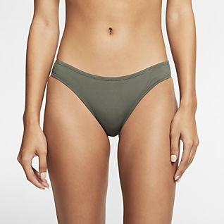 Nike Essential Women's Cheeky Swim Bottoms
