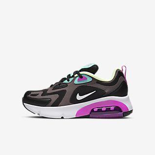 Nike Air Max 200 Sko til store barn