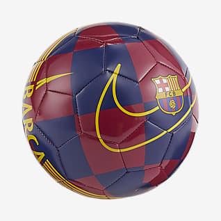 FC Barcelona Skills Футбольный мяч