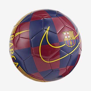 FC Barcelona Skills Fodbold