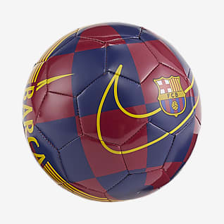 FC Barcelona Skills Fotboll
